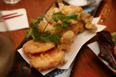 Japanese Restaurant Port Melbourne